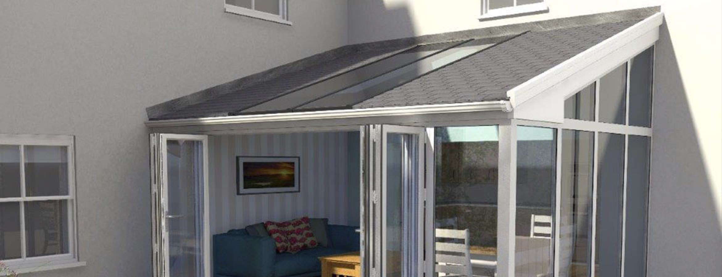 Homeview Conservatories | New Conservatory installation in ...